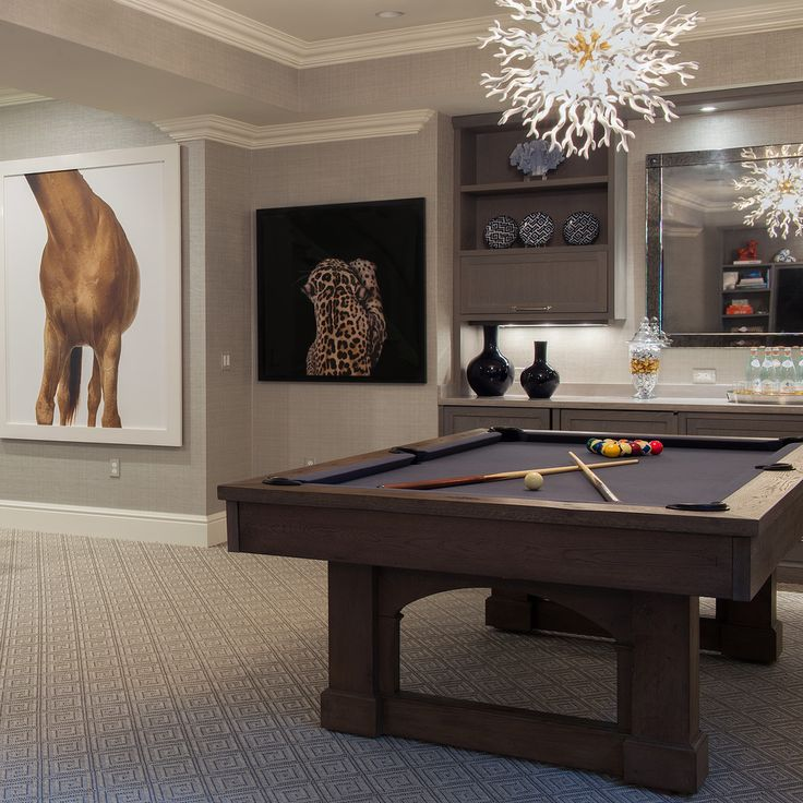 18 Best Pool Table/dining Table Images On Pinterest