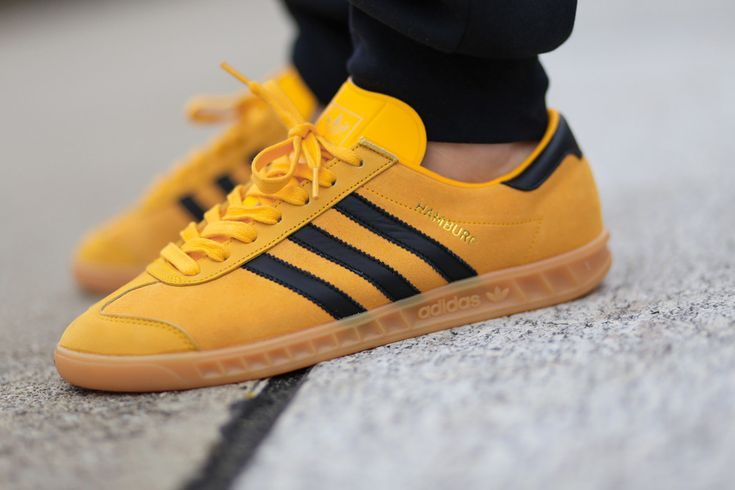 The Best Men's Shoes And Footwear : adidas Hamburg