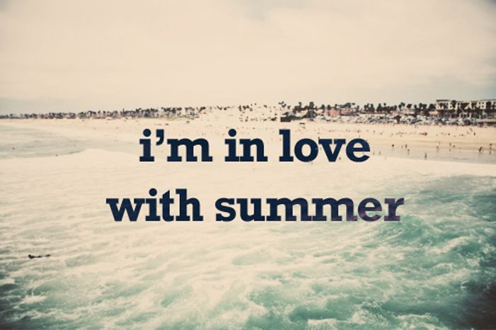 summer time inspirational quotes sayings people
