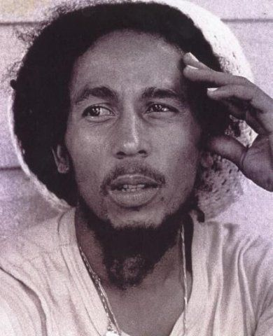 **Bob Marley** 56 Hope Road, Kingston, Jamaica, April 1978. More fantastic pictures, music and videos of *Robert Nesta Marley* on: https://de.pinterest.com/ReggaeHeart/ ©Fifty-Six Hope Road Music Ltd.