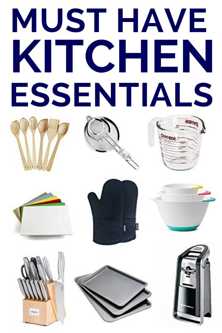 These Must Have Kitchen Tools Are Very Useful For Your Kitchen A