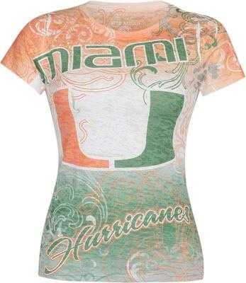 Miami Hurricanes!!