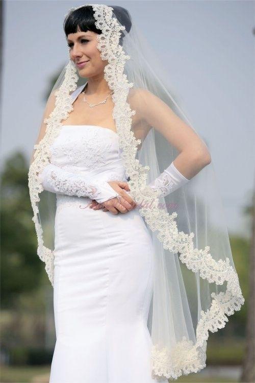 163 Best Wedding Veils Headpieces Images On Pinterest