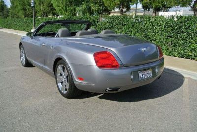 2007 Bentley Continental GTC Base    http://www.iseecars.com/used-cars/used-bentley-for-sale