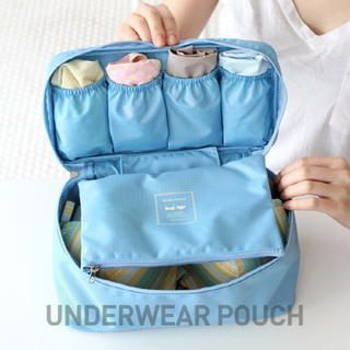 Buy 'BABOSARANG – Underwear Pouch' with Free Shipping at YesStyle.co.uk. Browse and shop for thousands of Asian fashion items from South Korea and more!