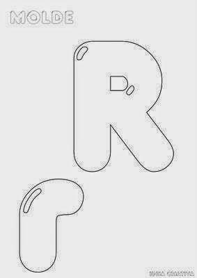 Mais um alfabeto para pintar. Letras em forma de balões.   1 - Alfabeto do Urso Alegre.  2 - Alfabeto das crianças.  3 - Alfabeto dos bic...
