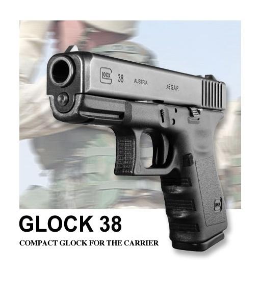 glock 38 .45 Gap | Things I love or really really want..... | Pinterest | Gap and Glock