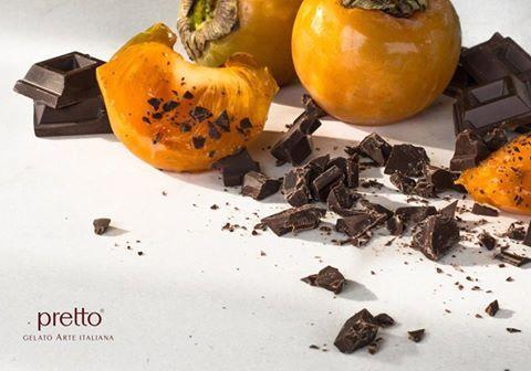 Caco e Cioccolato fondente, con scagliette croccanti di cioccolato 63% selezione Guido Gobino. #limitededition Imperdibile sapore!