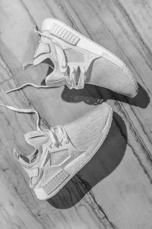 adidas NMD Triple White XR1 Release Date