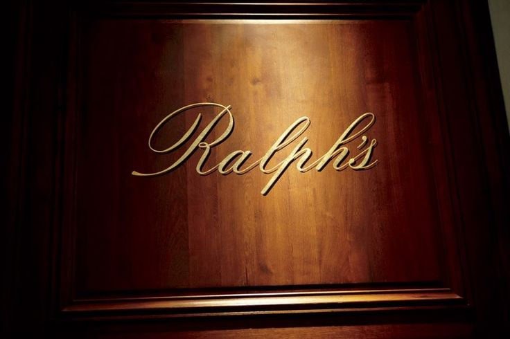 Ralph's Paris
