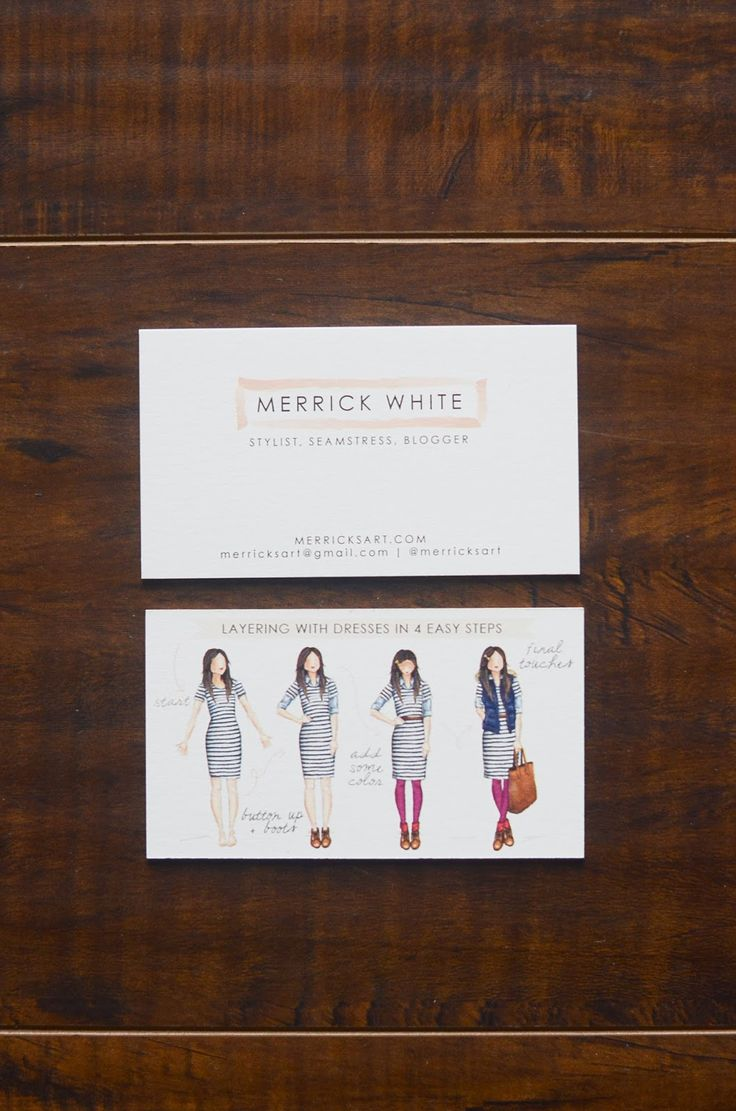 Best 25+ Personal cards design ideas on Pinterest | Personal ...