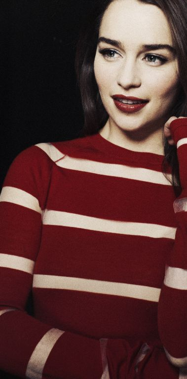 the best time to wear a striped sweater is all the time