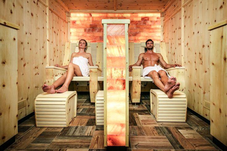 NEW Infrarotlounge @STOCK resort, Zillertal, Tirol by EBERL Sauna, Mayrhofen, Zillertal, Tirol