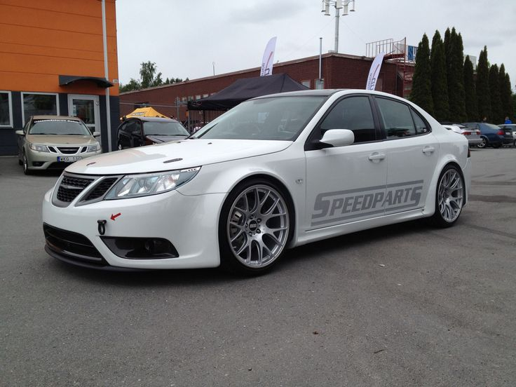 Saab 9-3 TXR (1000+bhp) on Sale! http://www.saabplanet.com/saab-9-3-txr-1000bhp-on-sale/