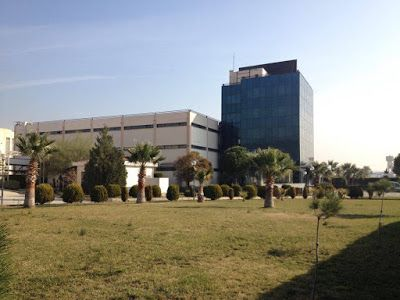 Real Emlak: İZMİR, Menderes te de KİRALIK Fabrika
