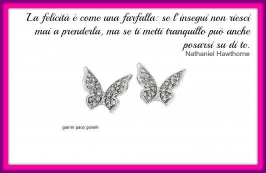 Felicità e Farfalle
