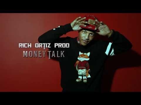 "T.I.  Type Beat -  Money Talk ""For Sale"" (Rich Ortiz Prod)"