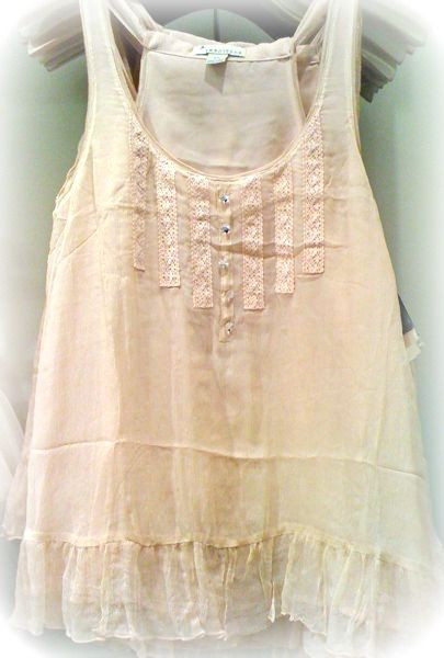 Katies Rose Cottage: Sweet Romantic Clothes Forever 21 label