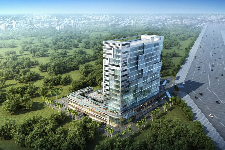 Plug n Play Office on office space rent lease on Golf Course Road gurgaon