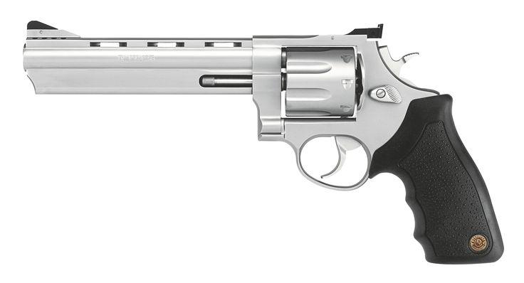 Revólver Taurus 608 - Revólveres - Taurus Armas