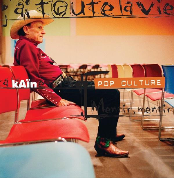 Kaïn - Pop Culture