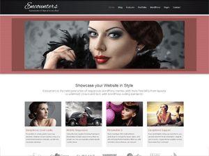 Plantilla de WordPress para sitios web de moda y estilo - Tema wordpress gratis - #wordpress #tema #plantilla #diseñoweb #estilo