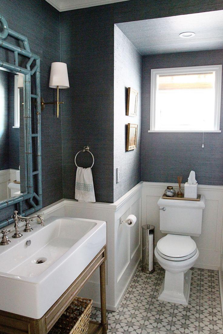 53 best thomas obrien images on pinterest bathroom wallpaper and a luxurious retreat by irene lovett of designstiles rue cement tile shop agadir pattern arubaitofo Gallery