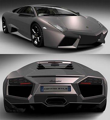 Lamborghini Reventon - Price $1,600,000