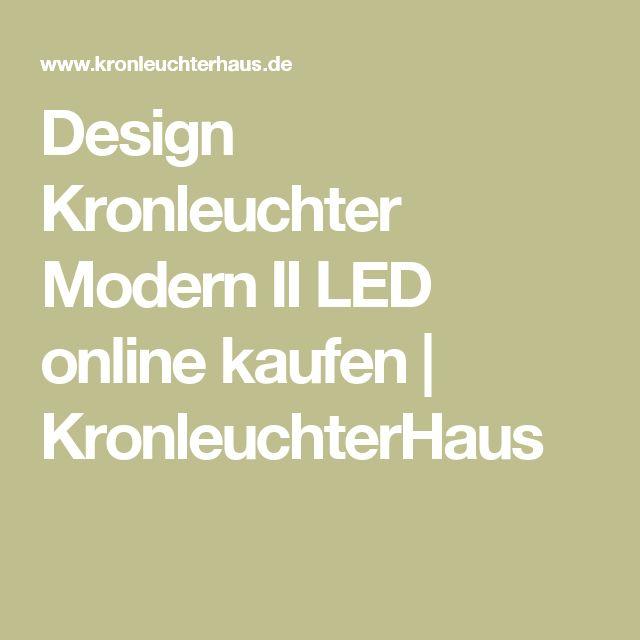 Ber ideen zu moderne kronleuchter auf pinterest tischlampen kronleuchter und - Design im rokoko stil prachtvollste kunstepochen ...