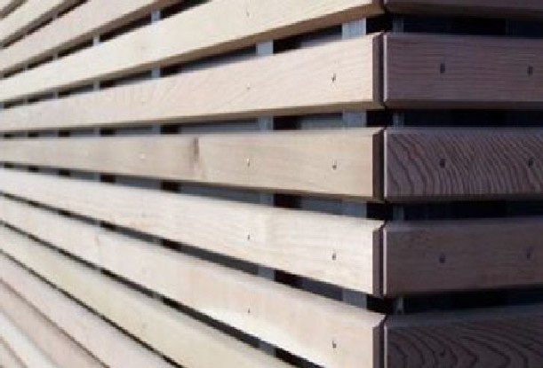 25 Best Ideas About Wood Slat Wall On Pinterest Wood