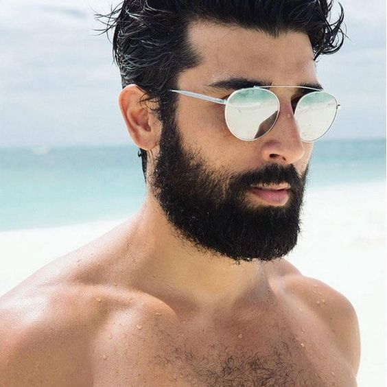 391d340f55d69 Macho Moda - Blog de Moda Masculina  ÓCULOS DE SOL MASCULINO para 2018   Tendências de Modelos