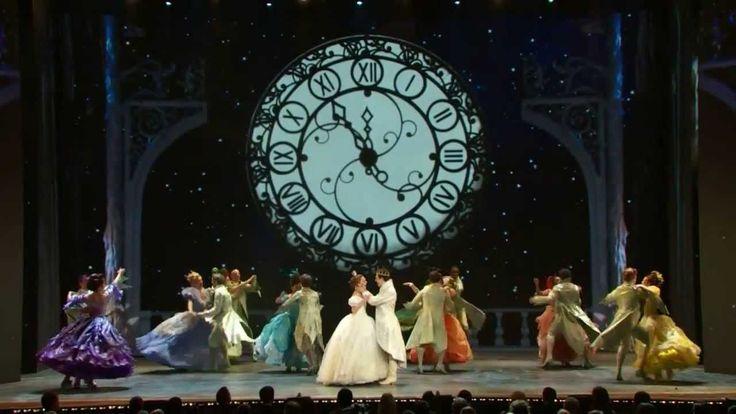 Cinderella Broadway 2013 | ... CINDERELLA (Broadway) - Medley [LIVE @ The 2013 Tony Awards] - YouTube