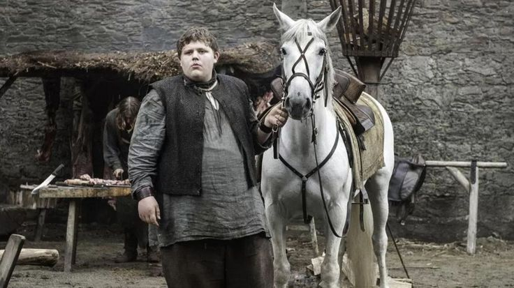 "Hear ""Young Hodor"" actor Sam Coleman's stirring ballad about 'Game of Thrones' character Hodor."