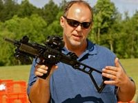 """On March 25th  Sons of Guns  star and Red Jacket Firearms owner Will Hayden said """"most [gun opponents] aren't knowledgeable."""""""