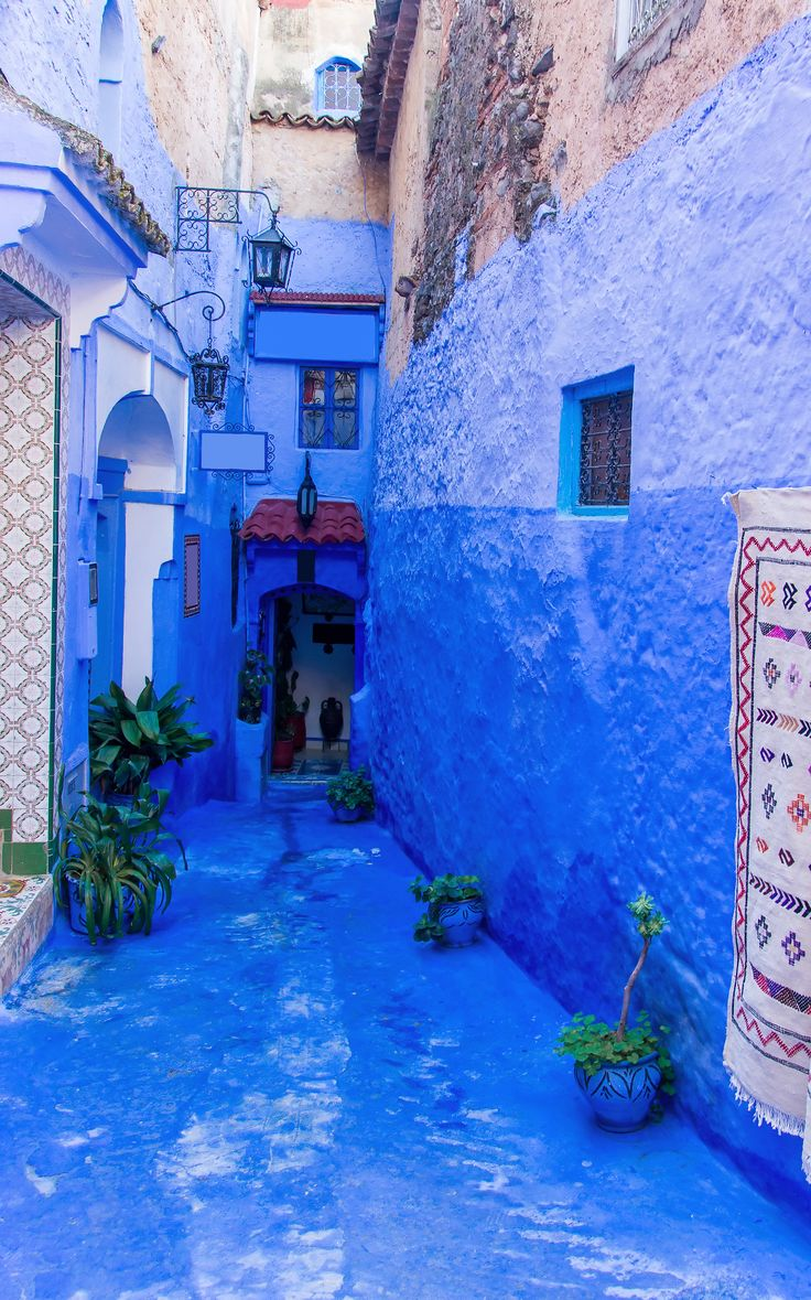 Discover the 'blue pearl' of the Rif Mountains on a full-day tour from Tangier to Chefchaouen, and explore the vivid lanes of a remarkable city.