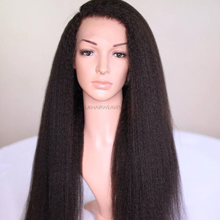 It's almost here 💃🏾.... our #RegalRelaxed #FullLaceWig with customised hairline (aka ready to wear without any hassle) - 😍😍😍. #ukhairweaves #http://www.jennisonbeautysupply.com/  ,#hairinspo #longhair #hairextensions #clipinhairextensions #humanhair #hairideas #hairstyles #extensions #prettyhair  #clipinhairextensions #hairextensions #longhairgoals #hairextensionsspecialist #queenbhairextensions  virgin human hair wigs/hair extensions/lace closure/clip in hair/skin weft and synthetic…