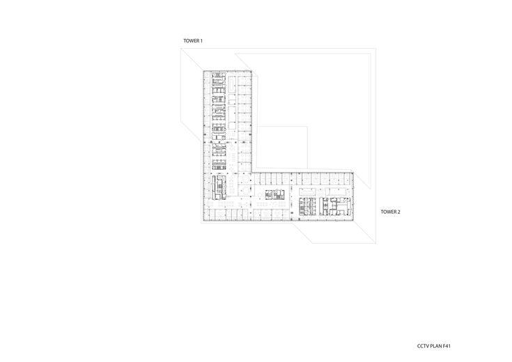 Gallery of CCTV Headquarters / OMA - 22