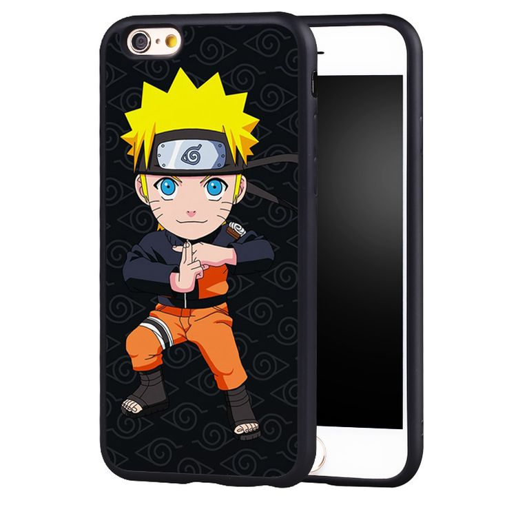 Cute Naruto Uzumaki Chibi Phone Case For iPhone //Price: $13.17 & FREE Shipping //     #harrypotter #anime #uzumakinaruto #got #gameofthrone #starwars #batman #naruto
