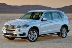 BMW X5 Review - Research New & Used BMW X5 Models | Edmunds