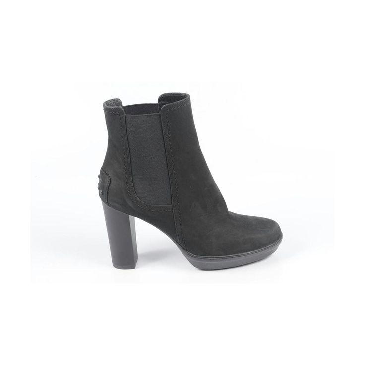 Tod's ladies ankle boot XXW0OK0C920CSOB999