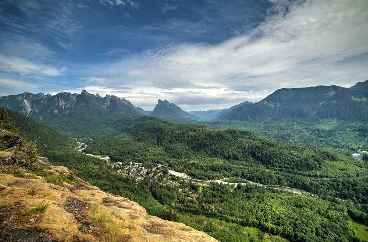 Mountain, cloud, sky, rock and range HD photo by Zach Taiji (@azntaiji) on Unsplash
