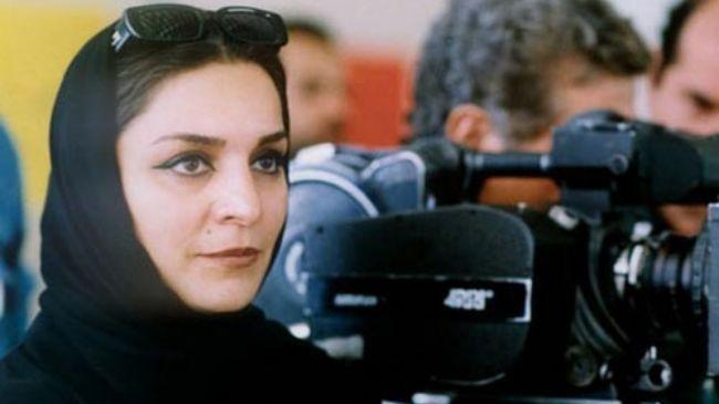 Tahmineh Milāni