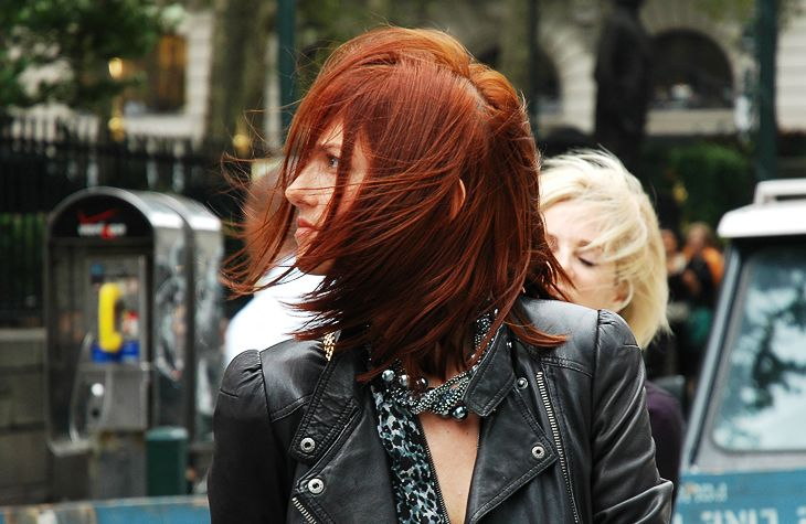 .: Redheads Kids, Taylors Tomasi, Hair Colors, Red Hair, Tomasi Hill, New Hair, Redheads Man, Dark Red, Bright Red