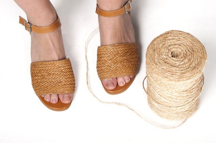 FELZ NATURAL lookbook primavera/verano 2017 - RAY MUSGO Zapatos ecologicos de mujer #sandalias #sandals #musgo #natural #sincromo #cromo #metales #alergias #natural #sinniquel #niquel #nickelfree #chrome #chromefree