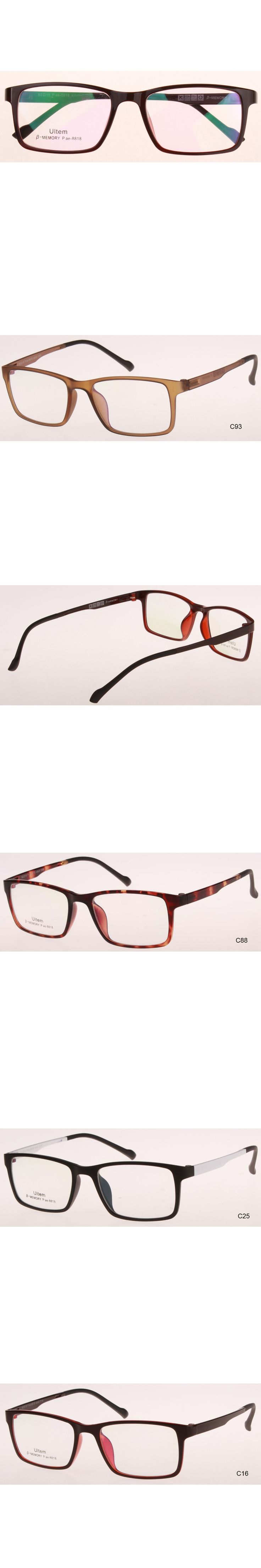 Ultra Light Women Cat Eye Glasses Frame Tungsten Plastic Steel Quality Simple Style Optical Eyewear can Fill Prescription Lenses