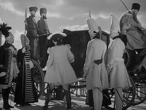 The Rise of Catherine the Great (1934) - Final of movie
