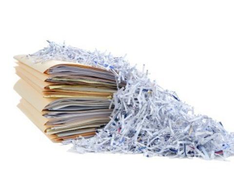 16 best Document Shredding images on Pinterest Document shredding - best of shredding certificate of destruction sample