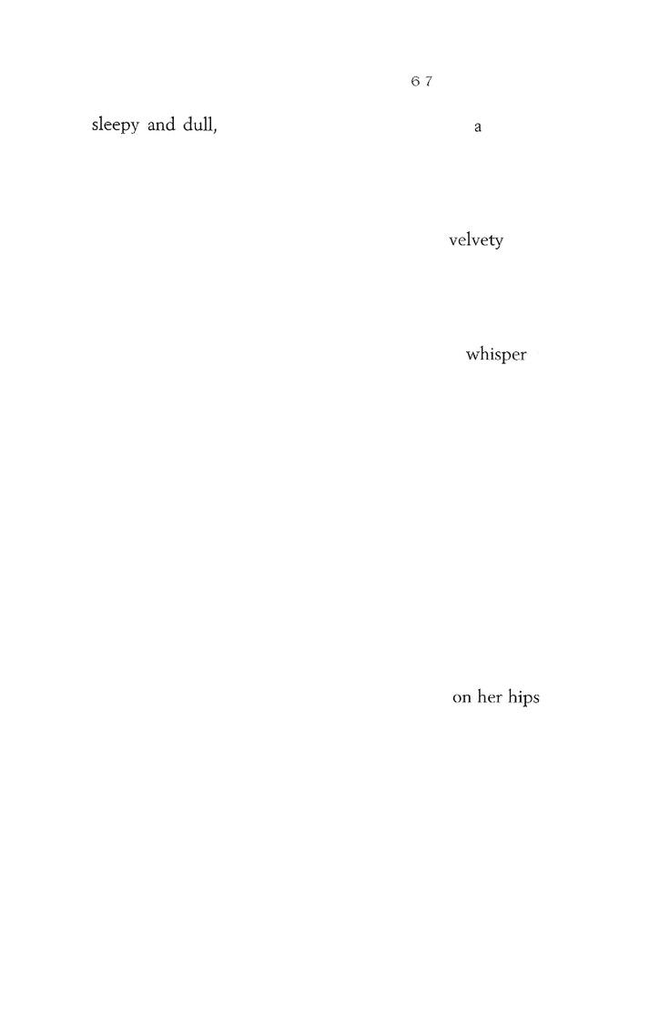 dada poetry pg 67