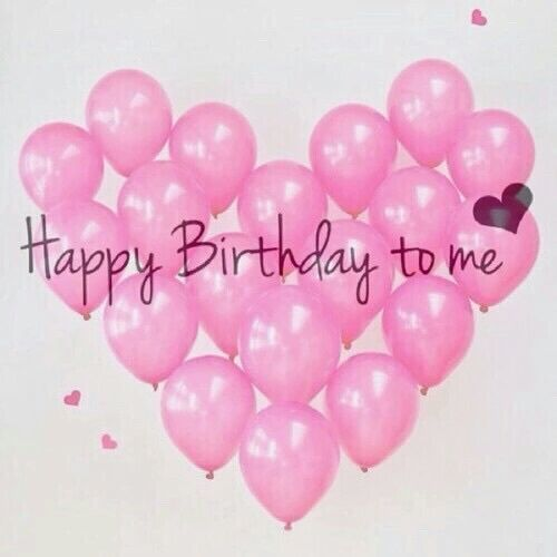 Happy Birthday To Me Quote Pictures, Photos, and Images for ...