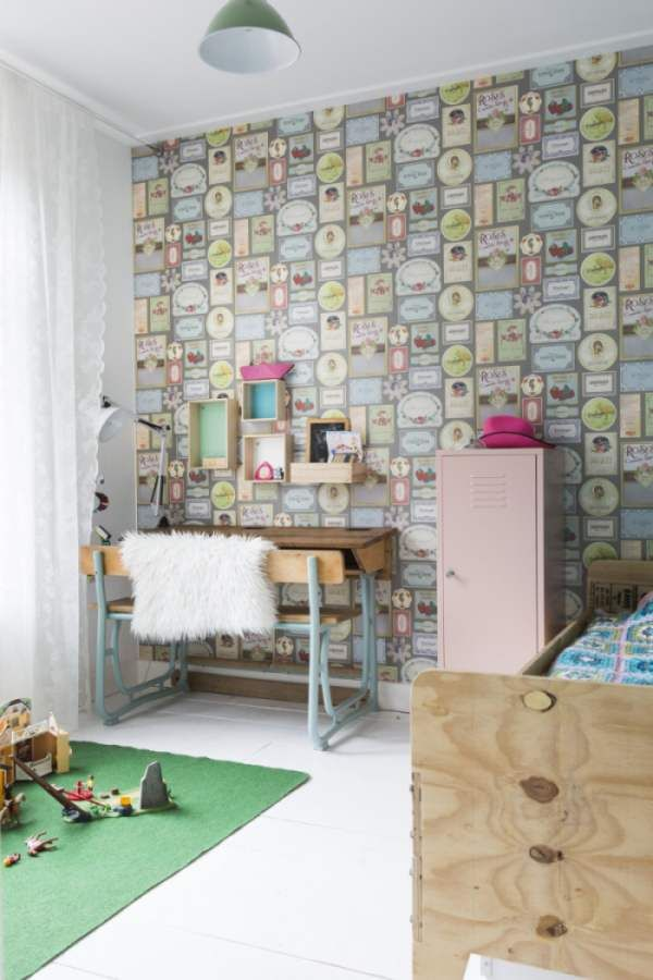 Ideas De Decoracion Para Dormitorios ~ Ideas para un dormitorio infantil #decoracion #dormitorioinfantil #